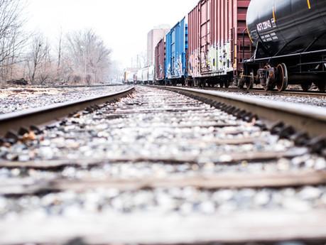 Ile kosztuje transport kolejowy z Chin w lutym 2020. Ceny za kolej z Chin