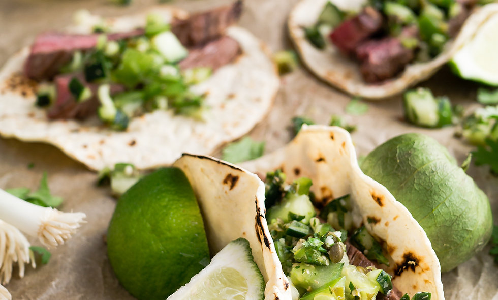 Cielito Lindo: Restauranto Mexicano