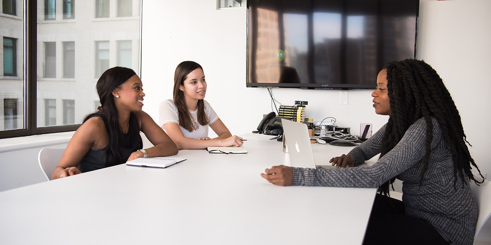 A Complete Job Interview Skills Guide - September 2021