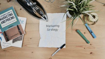 EVERY BUSINESS NEEDS A MARKETING STRATEGY