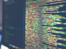Major WAND Information Technology Taxonomy Update