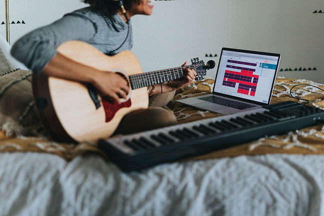 songwriting lessons near me in kitchener canada