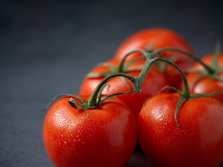 The Most Important Non-Starchy Vegetable - Tomatoes
