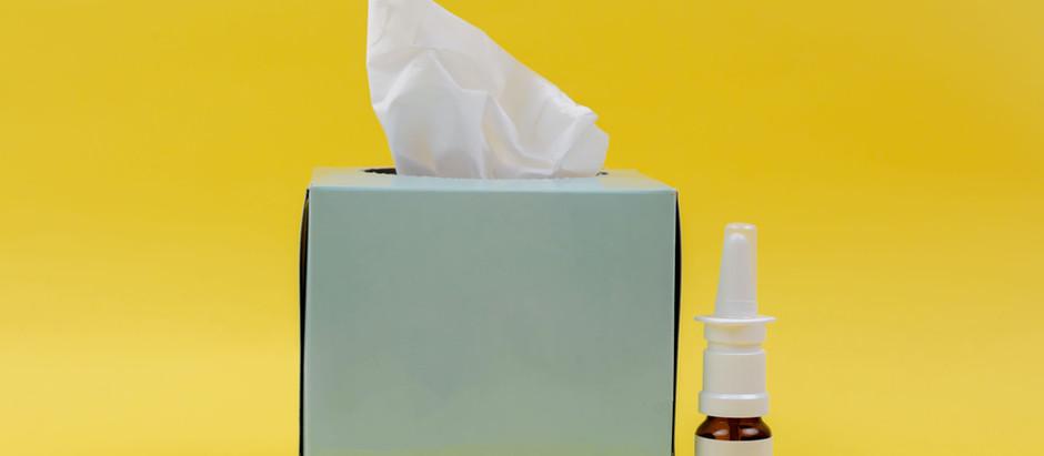 Naturopathie et Allergies : solutions naturelles