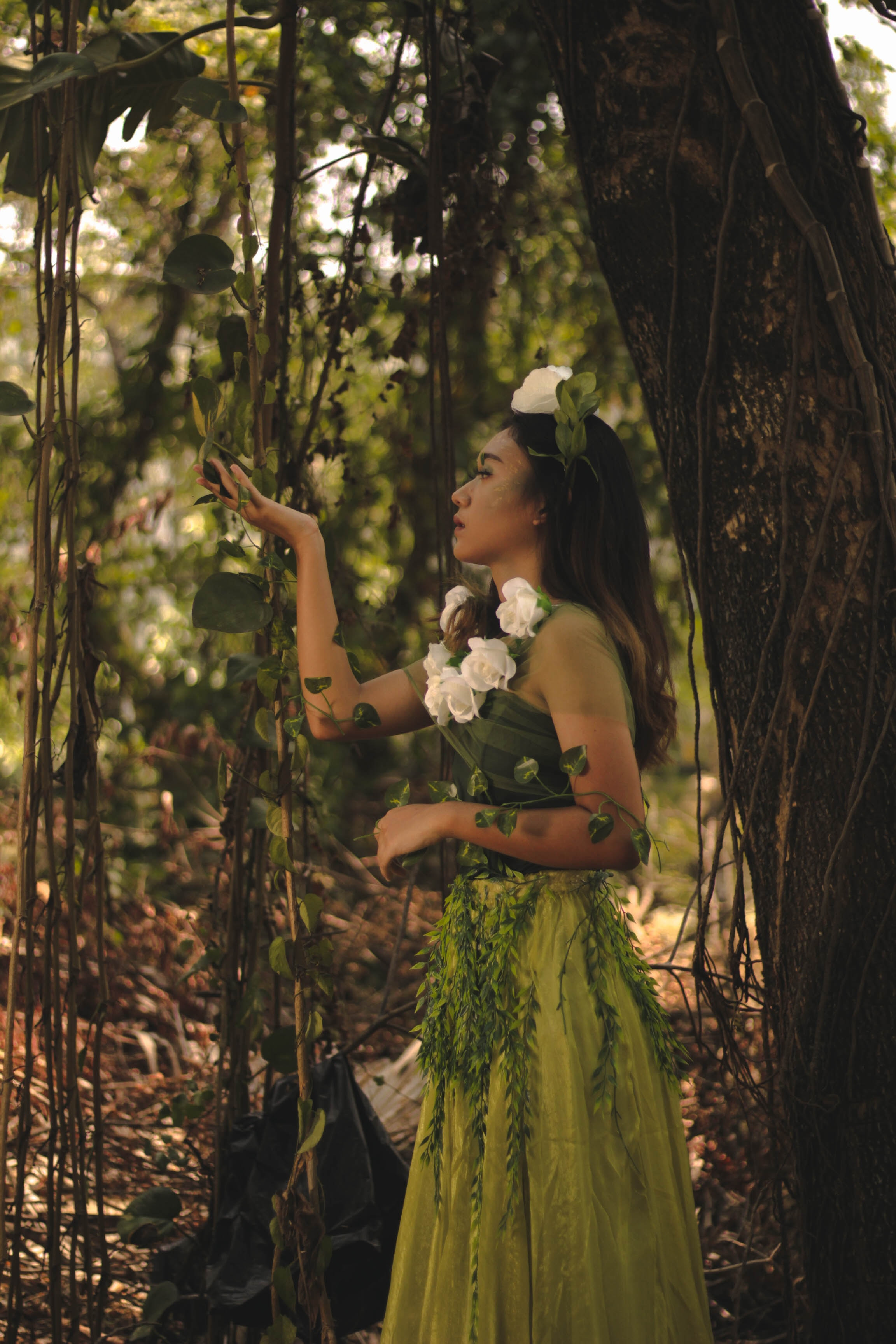 Private Lessons - Hula