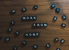 5 אתגרים לעבודה מהבית בעידן כלכלת <-2-> מטרים