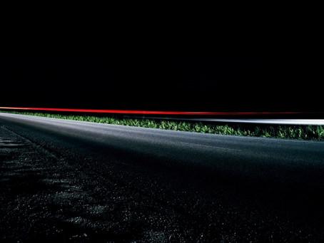 Kilómetro 44: Viaje a lo desconocido