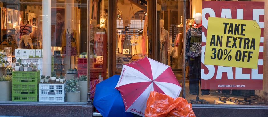 Konsumausgaben in Österreich