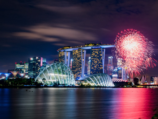 How You Can Apply In Your Life: The 7 Systems In Singapore