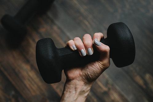 2021 Wellness Challenge