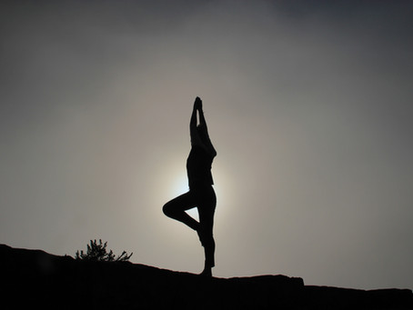 Yoga And Hip Preservation