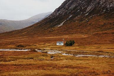 Schotland, een land of een deel van het Verenigd Koninkrijk