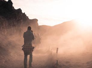 Voyage entre Salar et Atacama