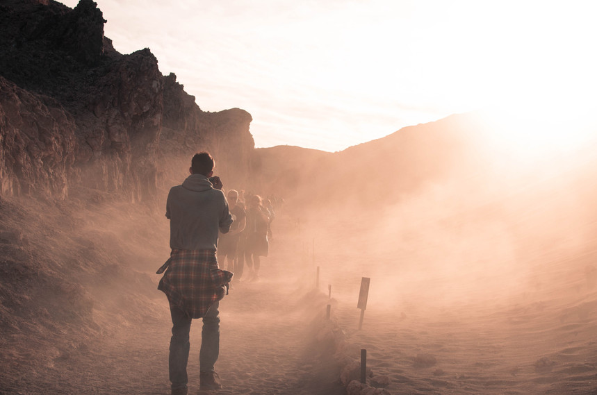 Voyage Bolivie Salar et Atacama au Chili