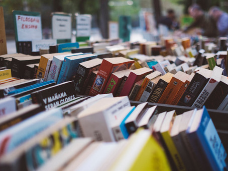 Places to read for free : Find your reading interest before investing in books