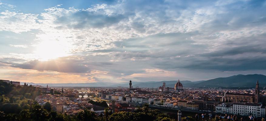 Italian Journeys by Milo Tours_Milo's Journeys_Tuscany_Florence, Siena, San Gimignano, Pisa, Lucca