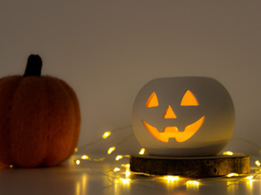 The Halloween Checklist Must Have's!