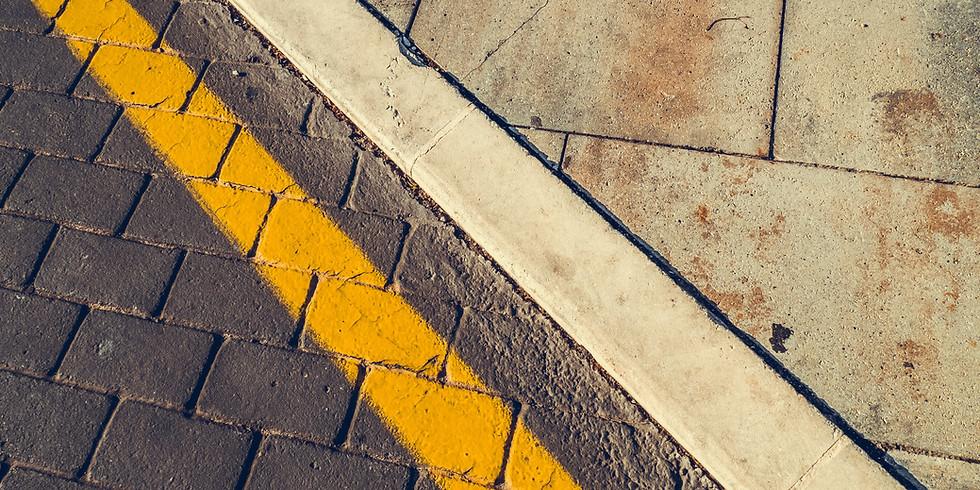 Setting Boundaries (Trans-cendence)