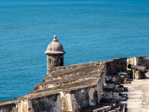 7 Reasons Why You Want to Experience Puerto Rico