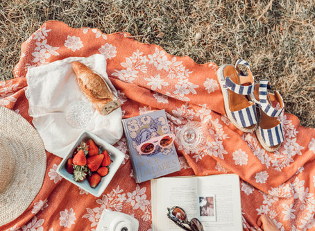 6 tips for a plastic free picnic