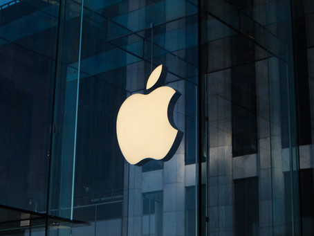 Apple Glass Leaks; and Other Potential Releases