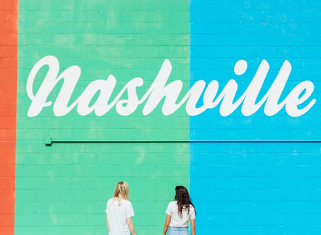 The Top 5 Ways To Beat the Heat in Nashville