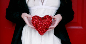 The 4 Biggies for Heart Love!