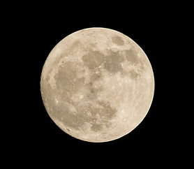 Focusing on Our Moon Tours