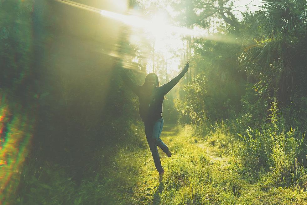 être heureux - médium, bruxelles - Nathalie Fields