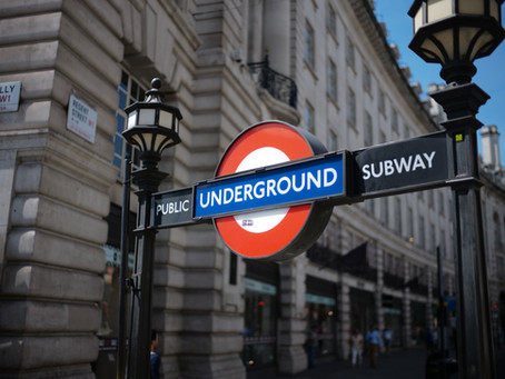 How To Get Around London