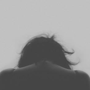 Depression by Fizza Abbas