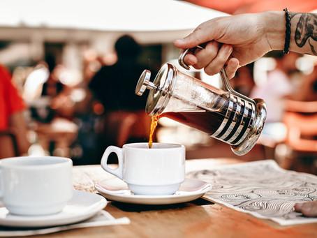 Poznaj 4 najważniejsze zasady, aby Twoja kawa zawsze była pyszna