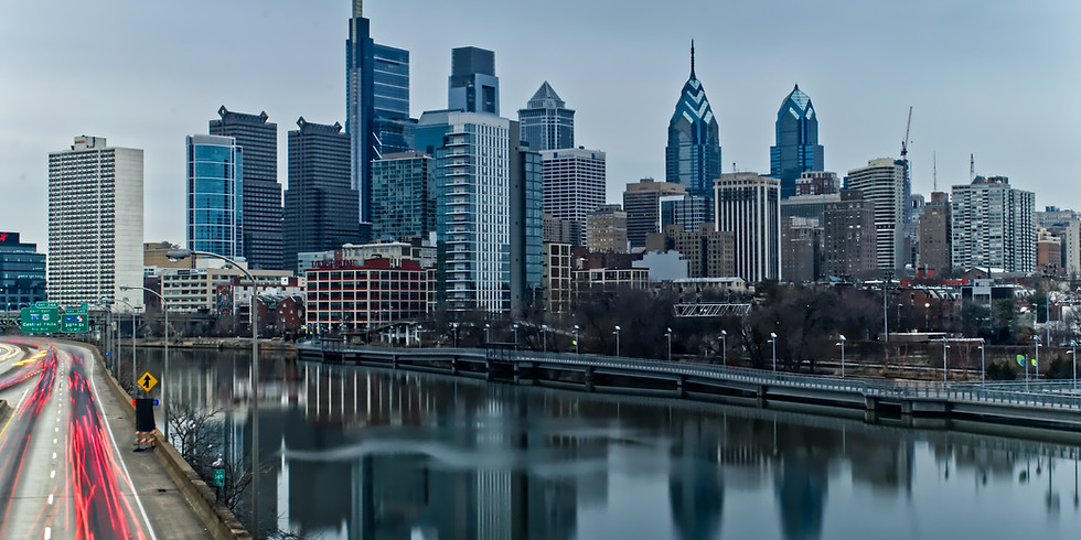 CISO Ventures Panel: Philadelphia 2020