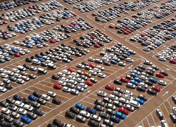 Платная парковка | концессионное соглашение | финансовая модель бизнес плана