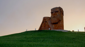 Nagorno-Karabakh - From forgotten conflict to settled dispute?