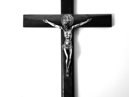 The Logic of the Cross