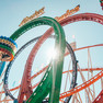 FIVE TIPS FOR THE DIVORCE ROLLER COASTER