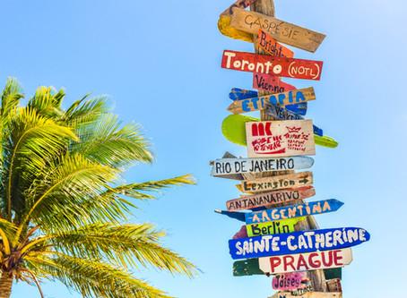 Winter Travel Tips for Your Destination in Vero Beach