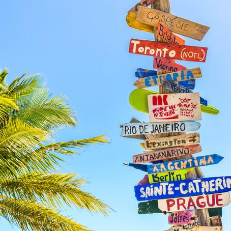 10 Reasons Why Everyone Needs a Vacation