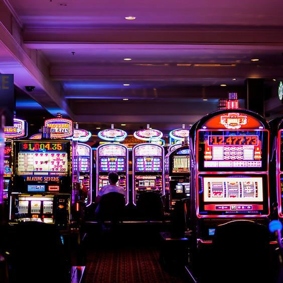 Four Winds Casino   $45