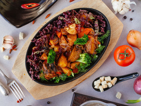 The Top 11 Benefits of a Plant-Based Diet