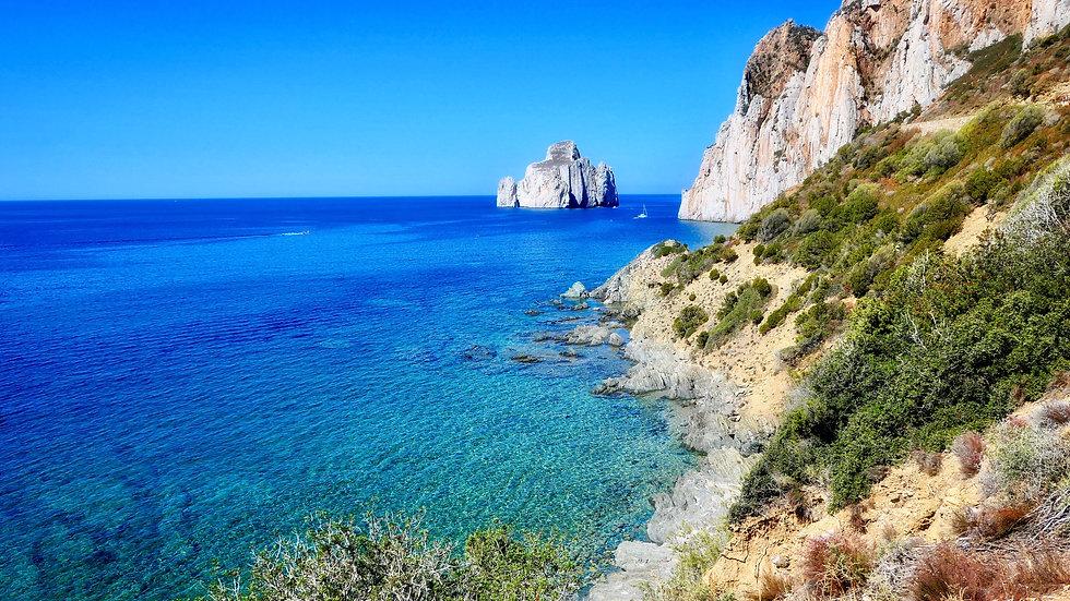 Mediterranean Atlantis - Sardinia and Corsica 12 Days
