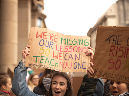 10 reasons we're supporting the climate strike