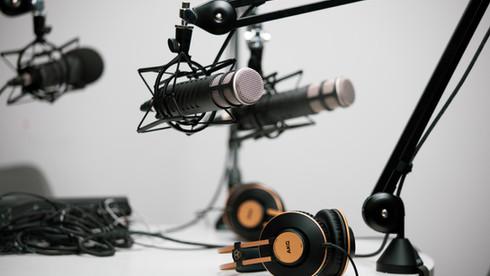 Podcast Rental
