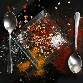 Соль, Сахар, Специи