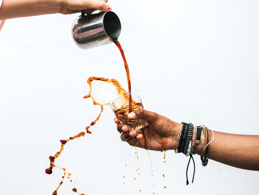 The Reverse Latte Factor: The Impact of an extra dollar