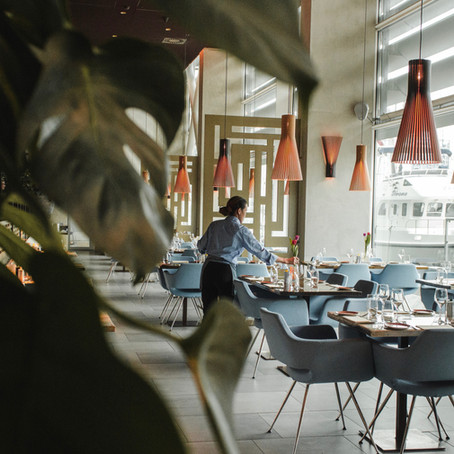 Perché costa tanto il ristorante?