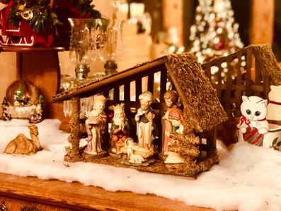 Natale. Cristo nasce per noi: venite adoriamo