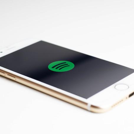 #Spotify will Bezahl-Abonnements für Podcasts