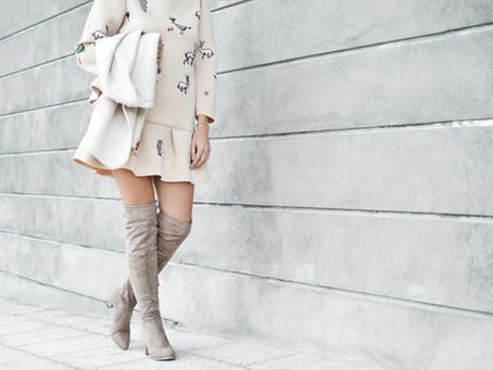 14 Pair of boots you will fall in love with.